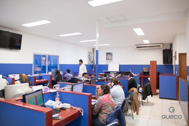 Remodelacion Oficinas