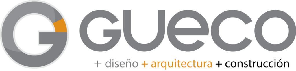 Gueco arquitectura logo